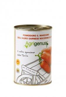 san marzano tinned tomatoes
