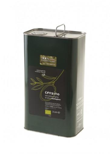 "Alt=""organic extra virgin olive oil 3 litres"""