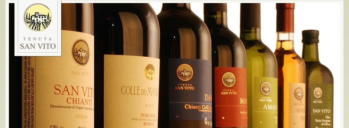 """Alt=""""tenuta san vito organic wine"""""""