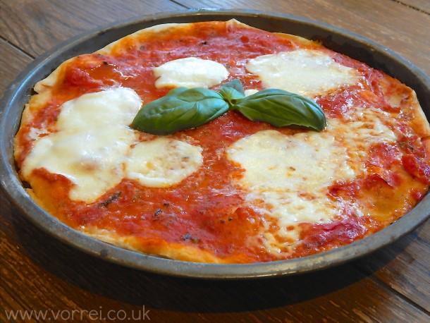 """Alt=""""Vorrei Italian Pizza Making 10"""""""