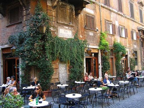 """Alt=""""vorrei italian bar della pace"""""""