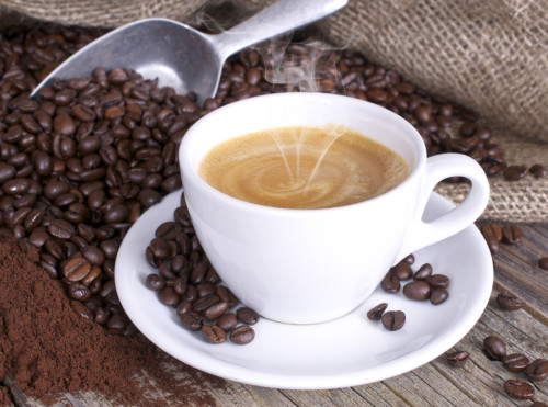 vorrei italian organic coffee
