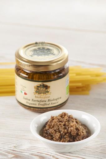 "Alt=""vorrei italian organic truffle sauce"""