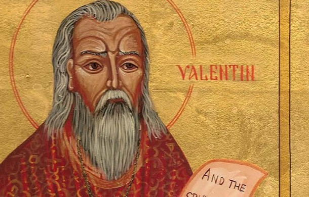 Valentines Day – 10 facts you need to know about the Saint of ...