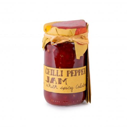 """Alt=""""vorrei italian chilli pepper jam"""""""