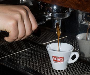 "Alt=""vorrei italian caffe haiti coffee"""
