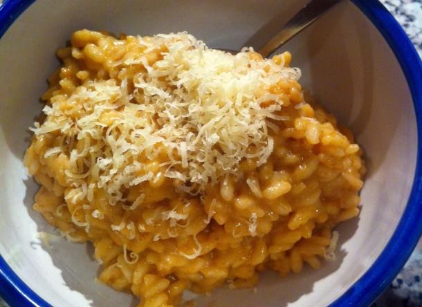 """Alt=""""vorrei italian cheese risotto"""""""