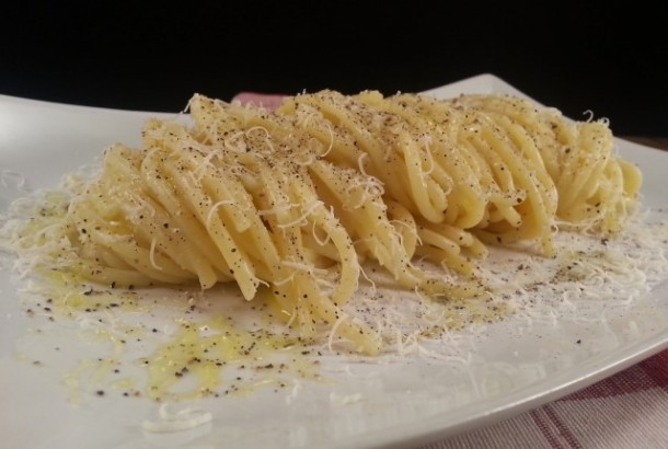 "Alt=""vorrei italian cacio e pepe"""