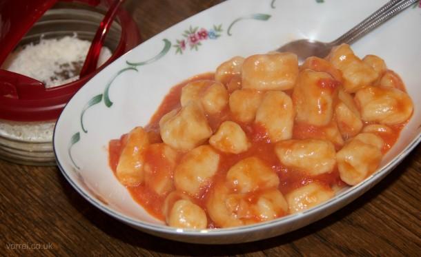 """Alt=""""vorrei italian classic gnocchi recipe"""""""