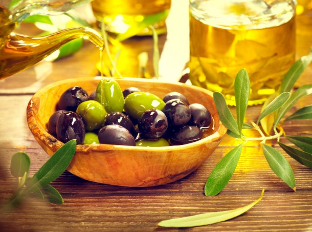 "Alt=""vorrei italian Extra Virgin Olive Oil: Beware of Imitations"""