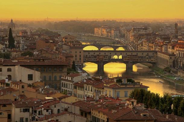 vorrei italian street food ponte vecchio