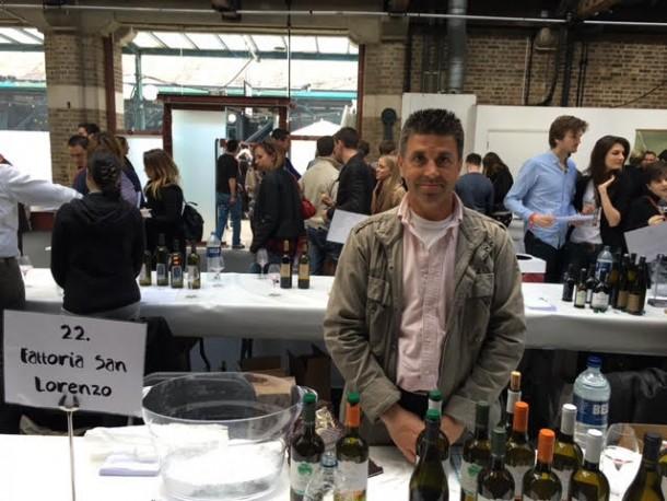 "Alt=""vorrei italian fattoria san lorenzo natural wines"""