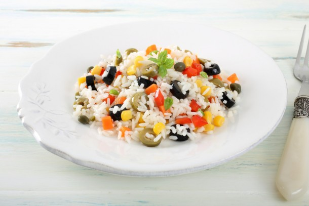 "Alt=""vorrei italian pasta and rice salads"""