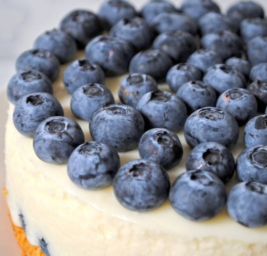 "Alt=vorrei italian blueberry tagleggio cheesecake recipe"""