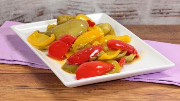"""Alt=""""vorrei italian summertime pepper recipes"""""""