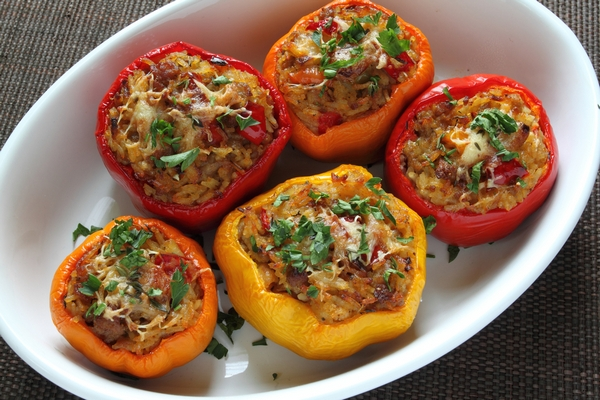 Alt=vorrei italian summertime pepper recipes""