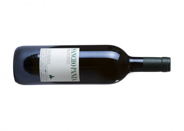 """Alt=""""vorrei italian sancho panza fiano wine courgette carpaccio"""""""