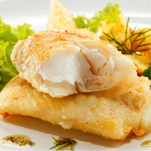 christmas recipes fried cod