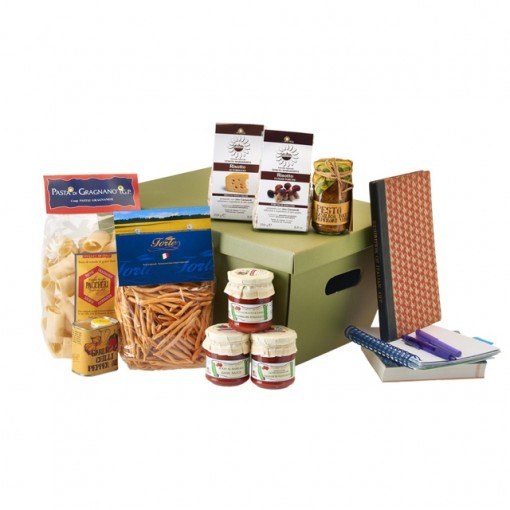 Alt='Vorrei italian christmas hamper ideas""