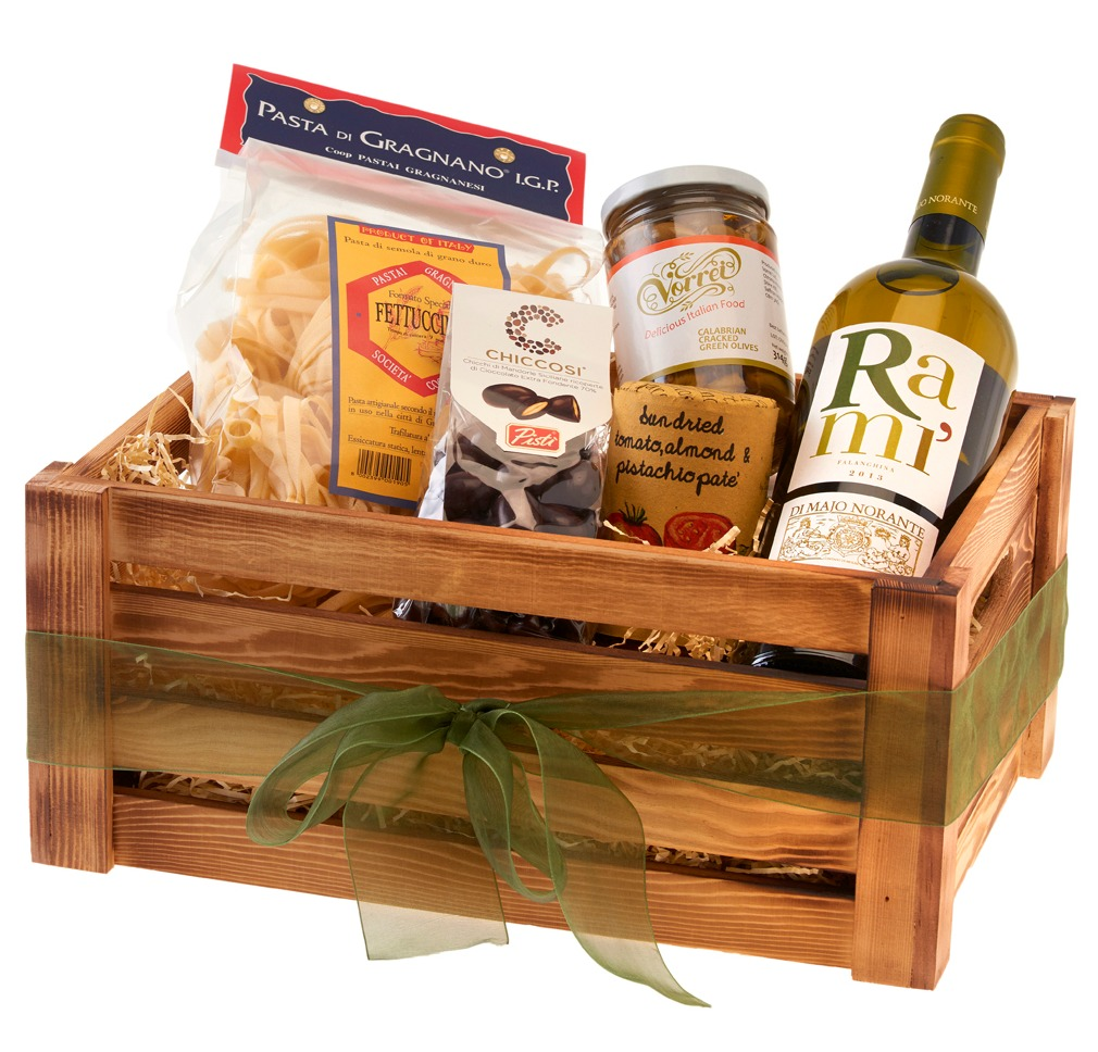our favourite boozy christmas hampers vorrei delicious. Black Bedroom Furniture Sets. Home Design Ideas