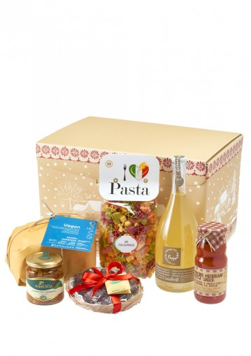 Alt=vorrei italian christmas hamper ideas""