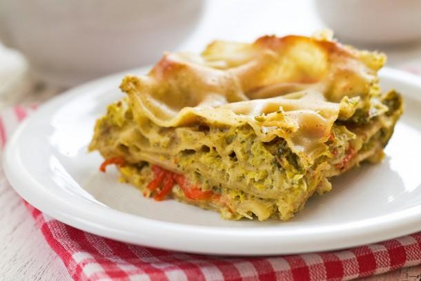 """Alt=""""vorrei italian easy meat free lasagna"""""""