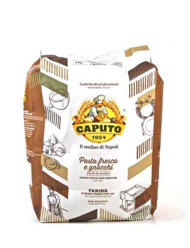 caputo flour for pasta and gnocchi