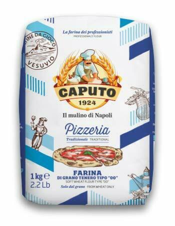 """Alt=""""Vorrei Italian Caputo Pizzeria Flour"""""""