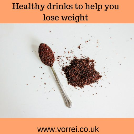 caffeine weight loss