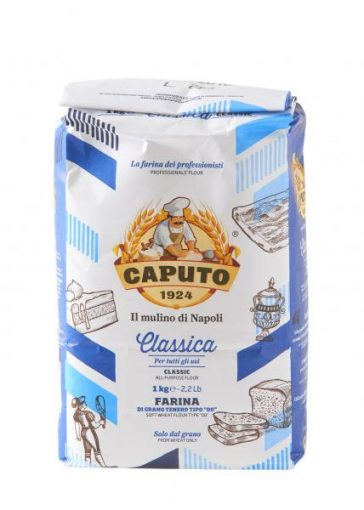 Caputo Blue '00' Pizza Flour