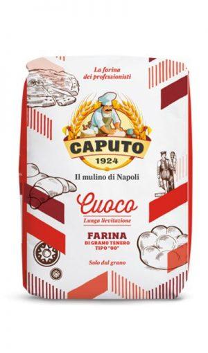 """Alt+""""vorrei italian caputo red flour"""""""