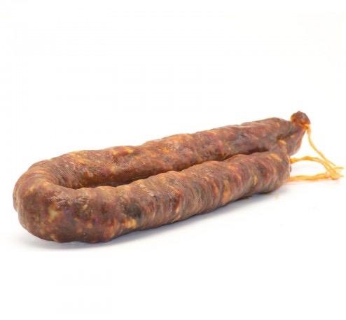 """Alt=""""vorrei italian calabrian black salami'"""
