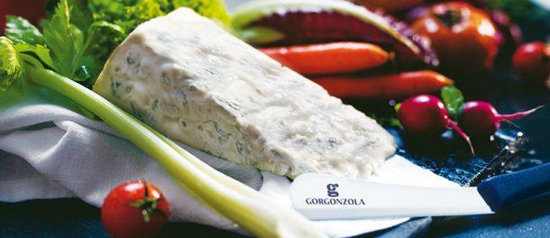 Gorgonzola Piccante