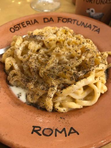 "Alt:""Roman Pasta Dishes"""