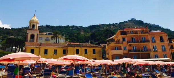 """Alt=vorrei italian beach etiquette"""""""