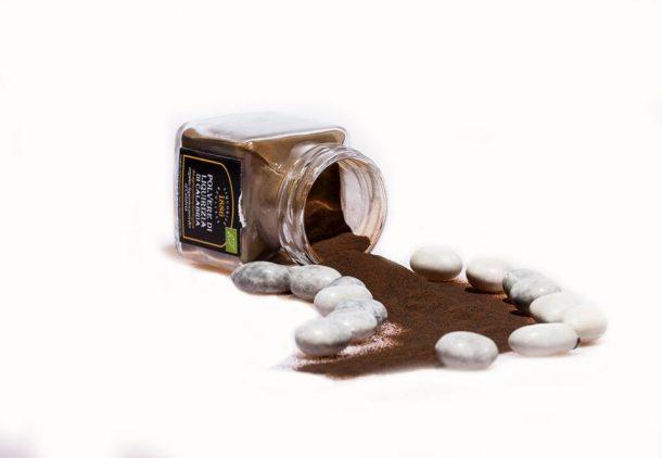 organic Italian liquorice powder
