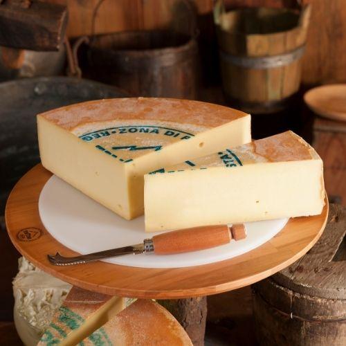 Italian Fontina Cheese